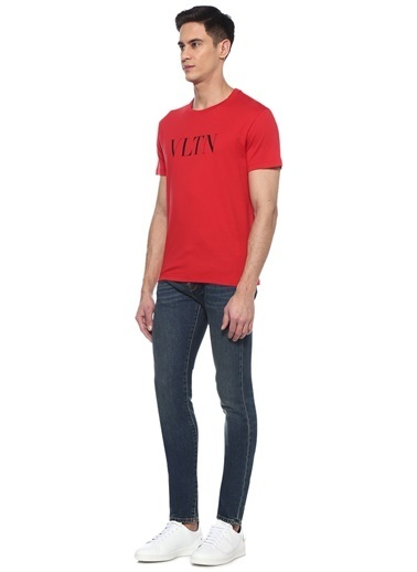 Valentino Tişört Kırmızı